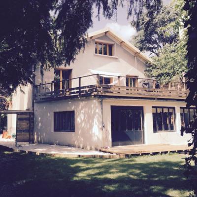 Maison Caluire Et Cuire 10 pièce(s) 210 m2