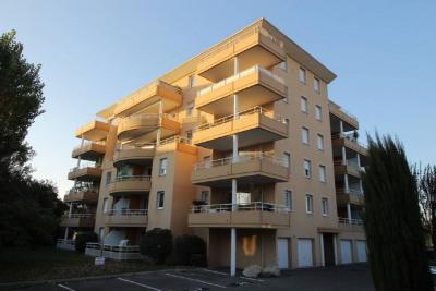 Appartement 60m² avec terrasse sur Avignon