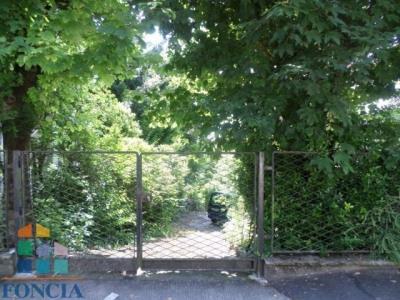 Vente Terrain Villeneuve-Saint-Georges
