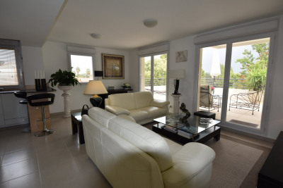 Sale apartment Mandelieu-la-Napoule