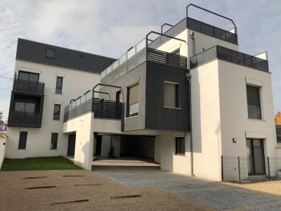 Pierrelaye F2 neuf avec balcon et parking
