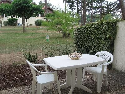 Vacation rental apartment Mimizan plage 280€ - Picture 2