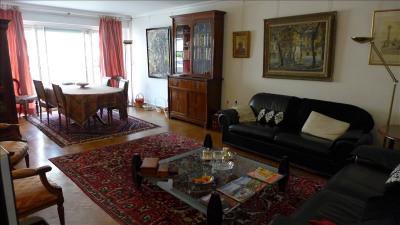 T5 Paris 15 - 5 pièce (s) - 118.84 m²