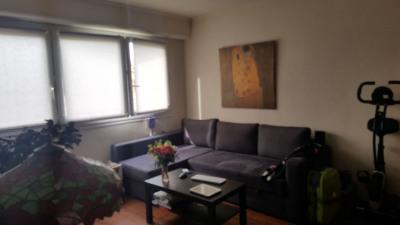 Vente appartement Saint Gratien