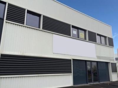 Location Bureau Chartres-de-Bretagne