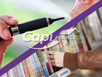 Fonds de commerce Tabac - Presse - Loto Strasbourg 1