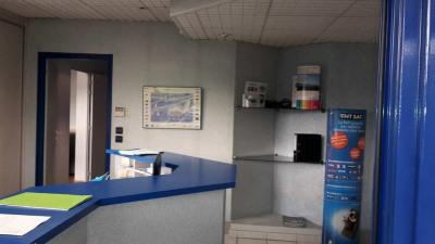 Location Local d'activités / Entrepôt Saint-Martin-Bellevue