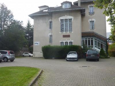 Location Bureau Pau