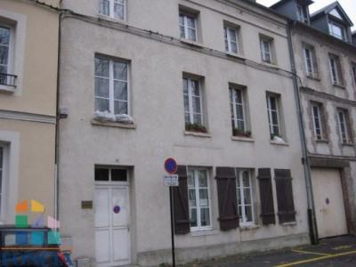 Location Local commercial Honfleur