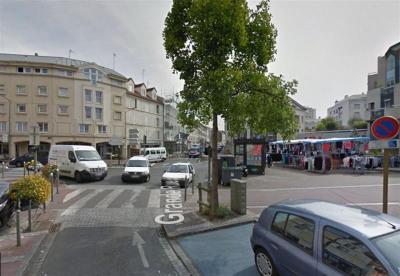 Location Boutique Sèvres