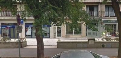 Location Boutique Boulogne-Billancourt 5