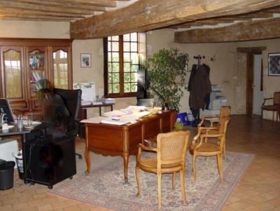Maison 17ème 320 m²