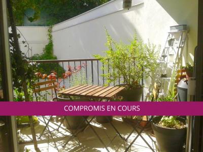 Appartement 4 pièces 81 m² Bagnolet centre