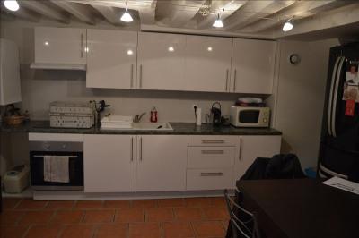 Vente appartement Luzarches (95270)