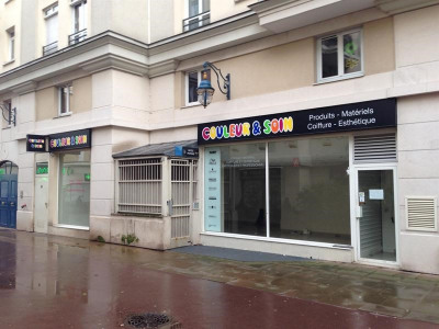 Location Boutique Montrouge