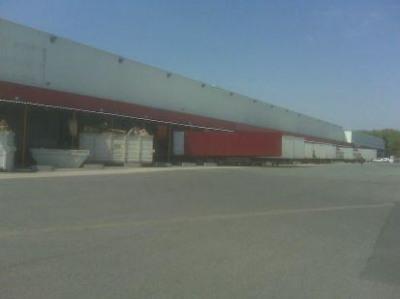 Location Local d'activités / Entrepôt Servon 0