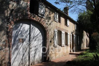 Maison ancienne lindry - 6 pièce (s) - 194 m²