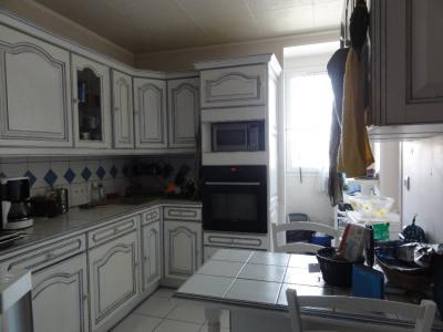 Appartement Rueil Malmaison 3 pièce(s) 61.51 m2