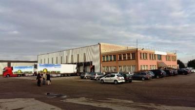 Vente Local d'activités / Entrepôt Chassieu