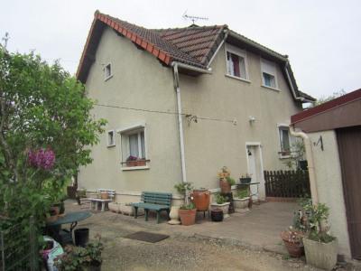 Maison Montlhery 5 pièce (s) 106 m²