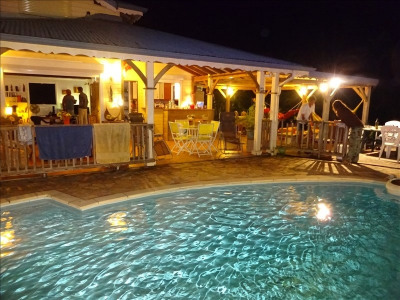 VILLA F4 piscine