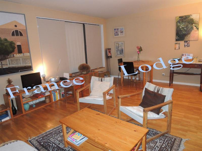 Location temporaire appartement Paris 13ème (75013)