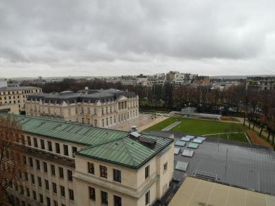 Appartement refait NEUF avec terrasse et vue