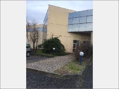 Location Bureau Les Echets