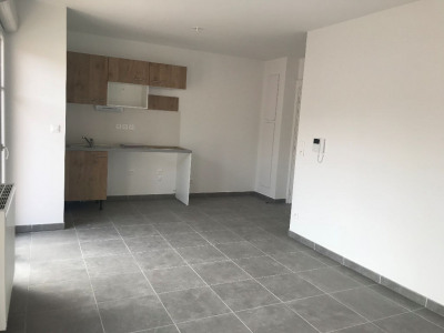 Appartement 2 pièces grande terrasse - COLOMIERS Ramassiers