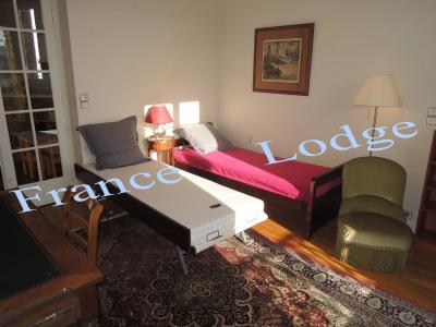 Location temporaire appartement Paris 15ème