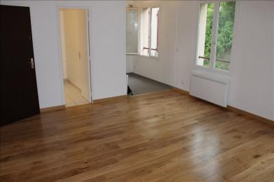 Appartement F1 - 32,78 m²