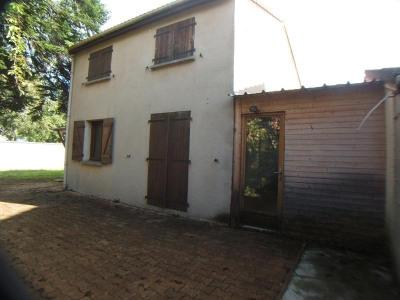 Vente maison / villa Limas