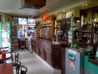 Fonds de commerce Café - Hôtel - Restaurant Noyon