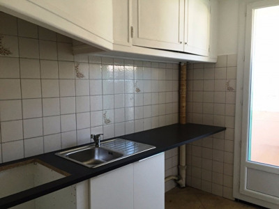 Location appartement Marseille 13ème