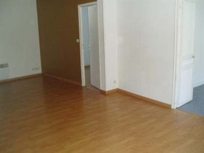 Rental apartment Honfleur 632€cc - Picture 3