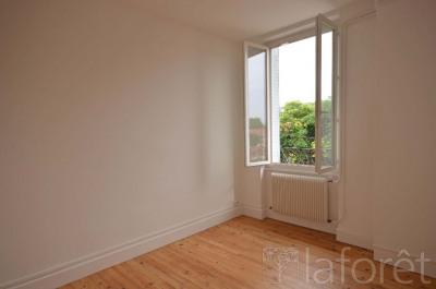 Appartement Villeurbanne 3 pièce(s) 51.20 m2