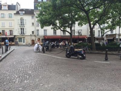 Fonds de commerce Café - Hôtel - Restaurant Paris 5ème 1