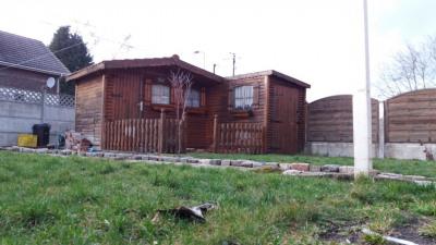 Venta  - casa de ciudad  6 habitaciones - 93 m2 - Wingles - Photo