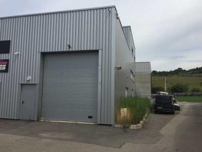 Location Local d'activités / Entrepôt Marcilly-d'Azergues