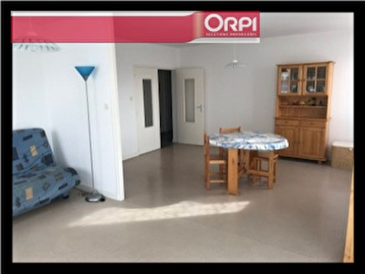 Appartement La Rochelle 4 pièce (s) 80.60 m²