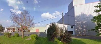 Location Local d'activités / Entrepôt Saint-Germain-lès-Arpajon 0