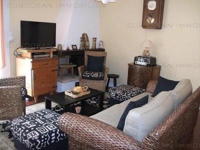 Alquiler vacaciones  casa Lacanau-ocean 579€ - Fotografía 3