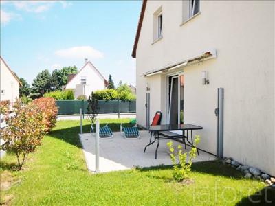 Vente maison / villa Mittelschaeffolsheim