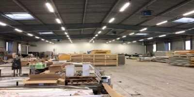 Vente Local commercial Montrevel-en-Bresse