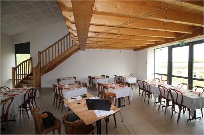 Fonds de commerce Café - Hôtel - Restaurant Saint-Loup