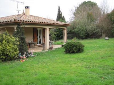 Maison levignac