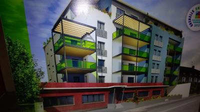Exceptionnel nouvelle résidence haut de gamme du T2 au T4
