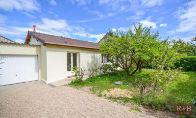 Maison Les Clayes Sous Bois 4 pièce(s) 75 m2