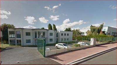 Vente Local d'activités / Entrepôt Garges-lès-Gonesse