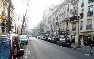 Fonds de commerce Prêt-à-porter-Textile Boulogne-Billancourt